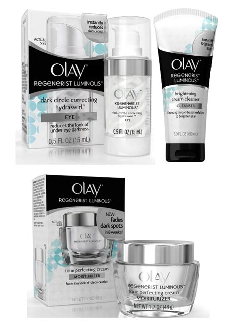 olay regenerist luminous serum trial an update a model oil of olay regenerist with best picture collections