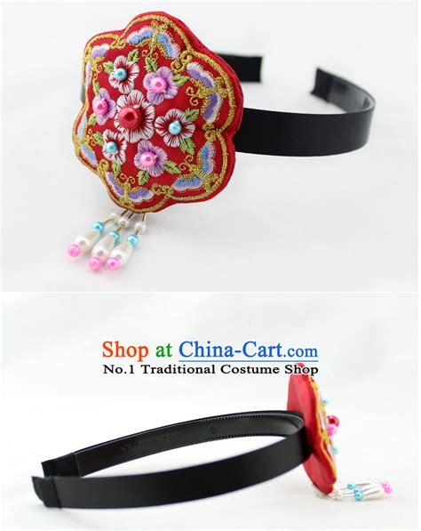 Parfum Korean Hair Clip item pictures