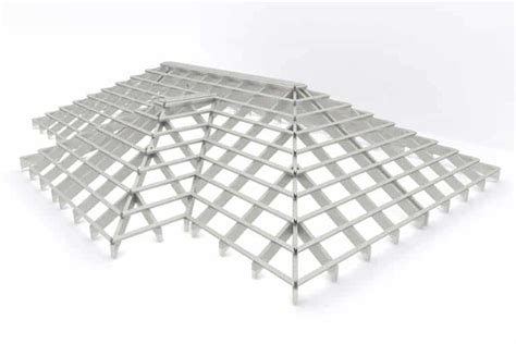 roof framing basics hometips