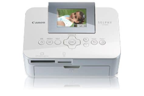 Printer Canon Selphy Cp1000 selphy cp1000 compact photo printer canon america
