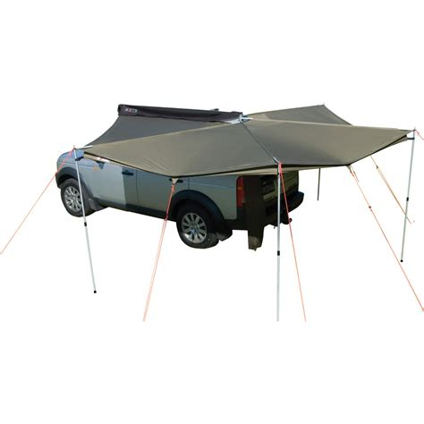 roof rack awning price rhino rack foxwing awning backcountry com