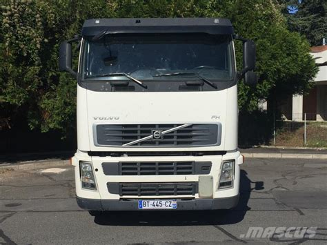 volvo track for sale used volvo fh tractor units year 2007 price 28 738 for
