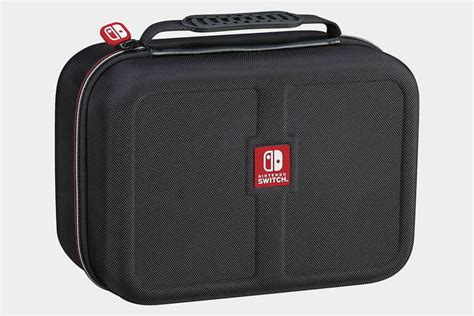 Rds Nintendo Switch Deluxe System every accessory you can buy for the nintendo switch page