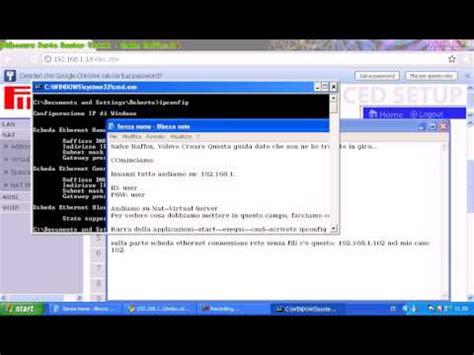 sbloccare porte fastweb aprire le porte fastweb technicolor doovi