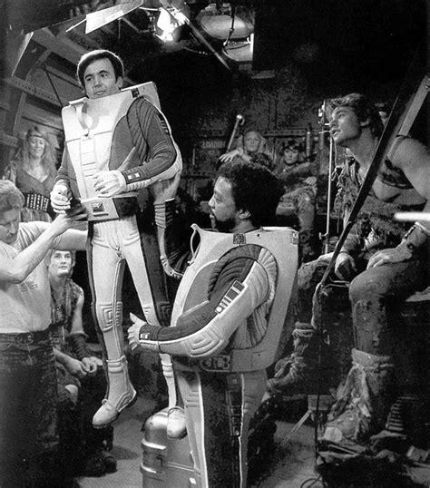 Star Trek Ii Wrath Khan 1982 Star Trek Ii The Wrath Of Khan 1982 Behind The Scenes Pinterest