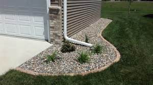 landscaping around house foundation foundation landscape planting davis woodscapes