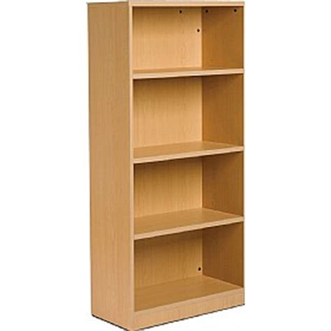 Assembled Bookcases Assembled Office Bookcases Wooden Bookcases
