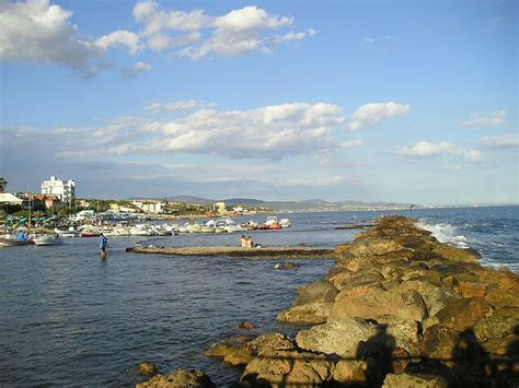 best beaches in rome excursions from rome best beaches near rome