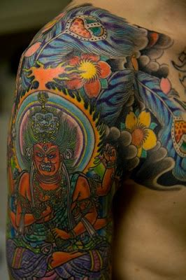 japanese tattoo art history japanse tattoos tattoo lawas
