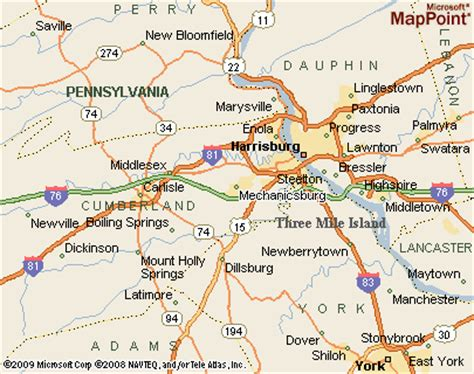 best 28 mechanicsburg pa map best places to live in