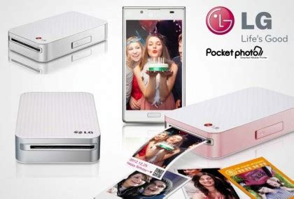 Harga Lg Pocket Photo lg pocket photo smart printer harga spesifikasi legokcimekar