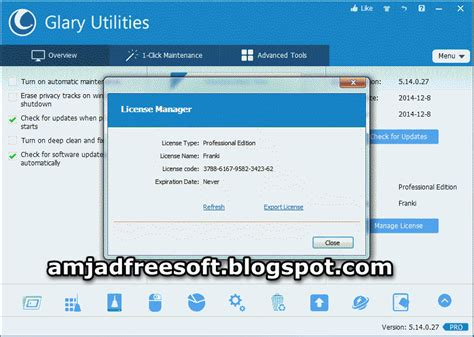 glary utilities apk glary utilities pro 5 14 with serial free android firmware free