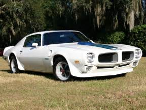 Where Is Pontiac From 1973 Pontiac Firebird Trans Am Byffer