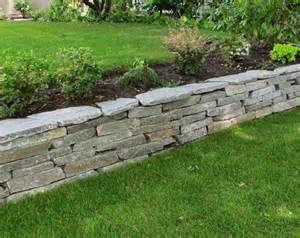 backyard wall retaining walls wall installation and sloped backyard on
