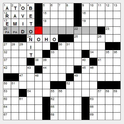 game of thrones actor mark crossword clue friday july 10 2015