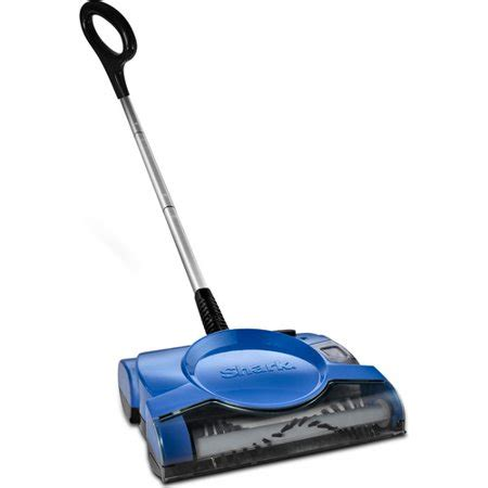 Which Carpet Sweeper - shark recharchable floor and carpet sweeper walmart