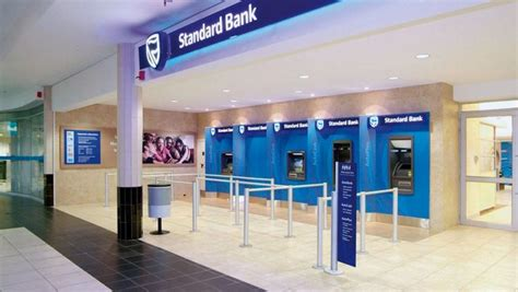 bank of ideas standard bank builds stability in south africa