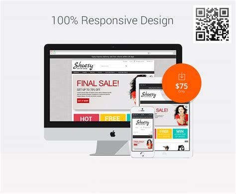 nopcommerce themes design nopcommerce responsive shoesy theme template n theme com
