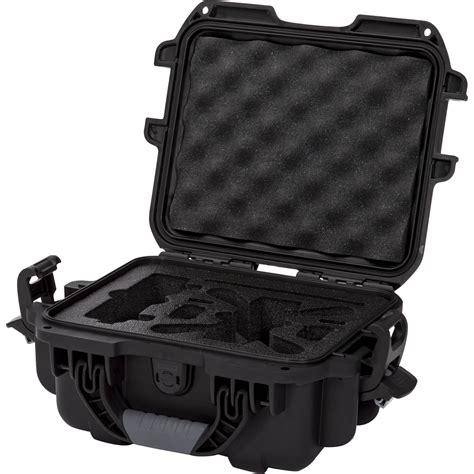Dji Spark Xsw Waterproof Handbag Black nanuk 905 waterproof for dji spark black 905 spark1
