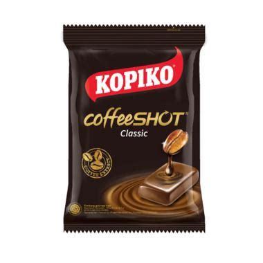 Kopiko Coffeeshot Classic 150g terbaik dari seller kuliner blibli