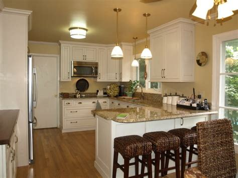 Narrow Kitchen Peninsula 17 Best Images About Kitchen Peninsula And Narrow