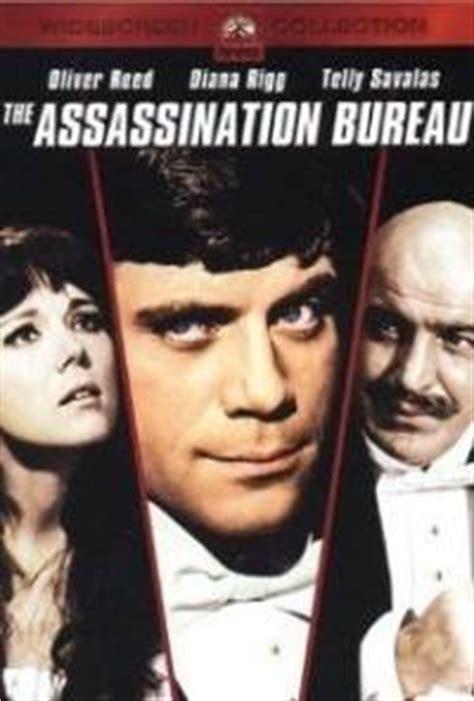 the assassination bureau 1969 filme sindicato do crime the assassination bureau 1969