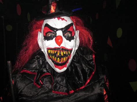 The Fear Factory Haunted House Michigan Haunted Houses