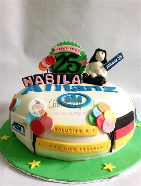 10027 Mainan Kue Potong Dessert Set allianz themed cake for nabila