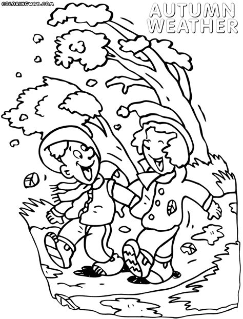 weather color pages 26 simple weather coloring page ideas