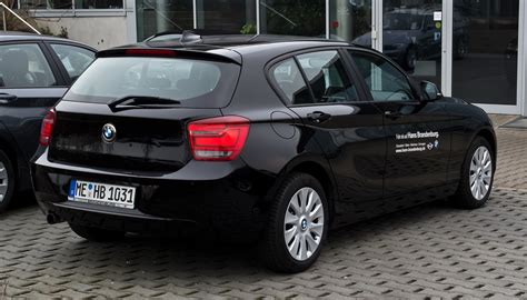 Bmw 1er F20 Wikipedia by Bmw F20 Wikipedia Autos Post