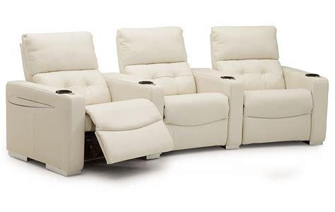theater couches palliser vox home theater furniture market austin texas