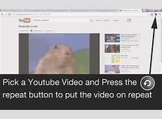 Listen on Repeat Youtube Video Repeater - Chrome Web Store Listenonrepeat