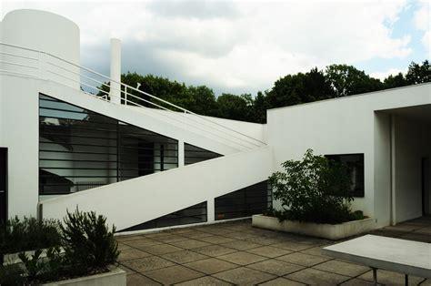 Villa Savoye Innen by Ad Classics Villa Savoye Le Corbusier Archdaily