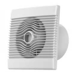 premium kitchen bathroom wall high flow extractor fan