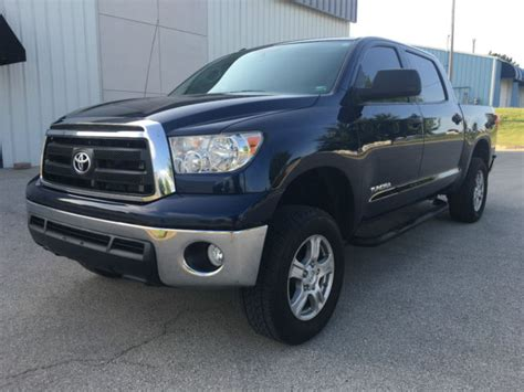 Toyota Tundra Supercharger 2011 Toyota Tundra Supercharged Trd Road Crew Max
