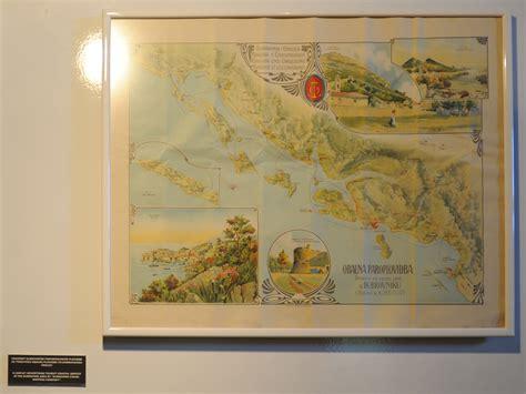 scheepvaart apotheek de vestingwerken van dubrovnik in kroati 235 zeevestingwerken