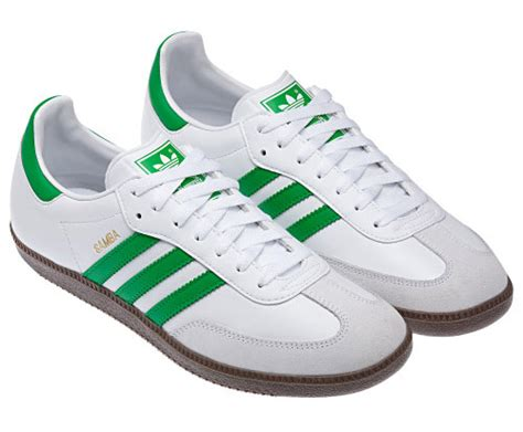 adidas originals samba white fairway 2 sole redemption