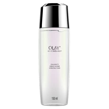 Toner Olay White Radiance olay white radiance cellucent essence ph