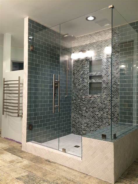 Frameless Glass Shower Doors Raleigh Nc Featured On Hgtvs Frameless Shower Doors Nc