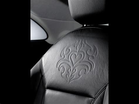 ka tattoo 2008 ford ka embossed seat logo 1280x960