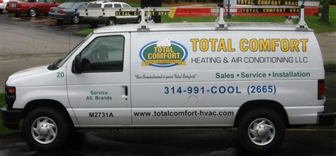 total comfort heating and air total comfort heating and air conditioning llc in maryland
