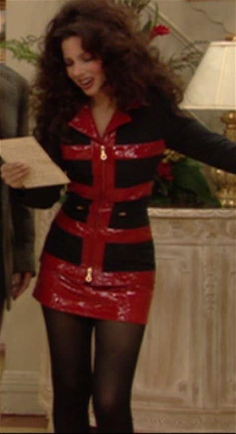 Fran Drescher Is Looking These Days by The Nanny
