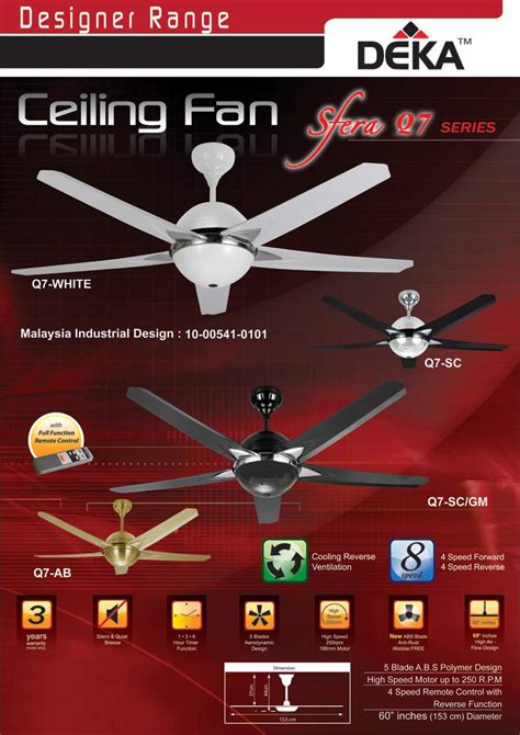 Ceiling Fan Malaysia by Franchise Fast Food In Malaysia High Ceiling Fan Malaysia