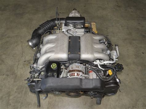subaru svx engine jdm eg33 svx engine automatic transmission