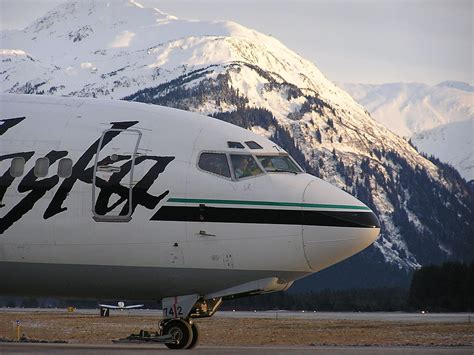 Alaska Judiciary Search Alaska Airlines Bids To Continue Service To Adak