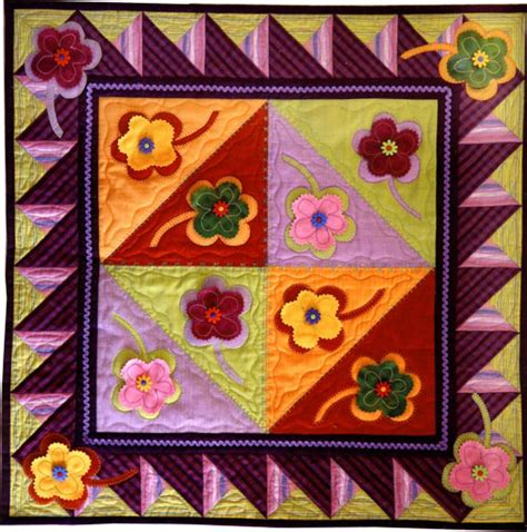 Wadding For Patchwork Quilts - patchwork and quilting fabric wadding the cotton patch