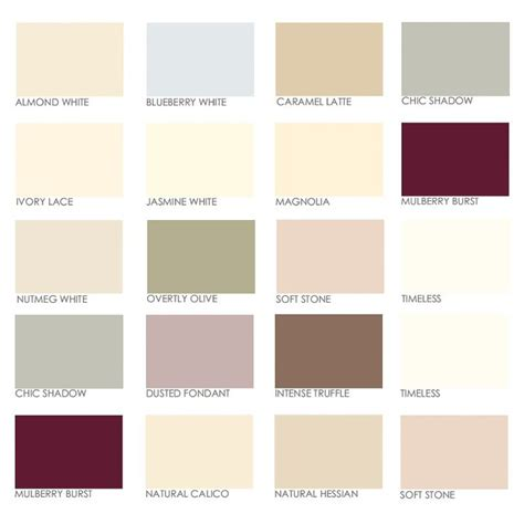 b q paint colour chart bedrooms best 25 dulux once ideas on pinterest dulux paint