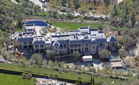 tom brady s house the 20 million mansion is complete