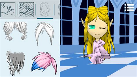 anime chibi editor avatar maker anime chibi android apps on play