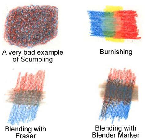 colored pencil techniques for coloring books blending techniques for colored pencils wetcanvas